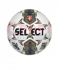 Мяч футбольный SELECT Brilliant Super №5 white FIFA (898)