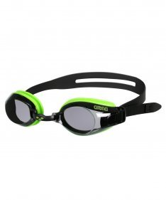 Очки для плавания: Очки Zoom X-fit, Green/Smoke/Black, 92404 56 (9200)