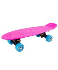 Круизер Princess, 17''x5'', Abec-7 Carbon (181736)