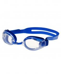 Очки Zoom X-fit, Blue/Clear/Blue, 92404 71 (992)
