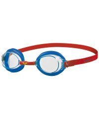 Очки Bubble 3 Junior, Clear/Blue/Red, 92395 56 (250649)