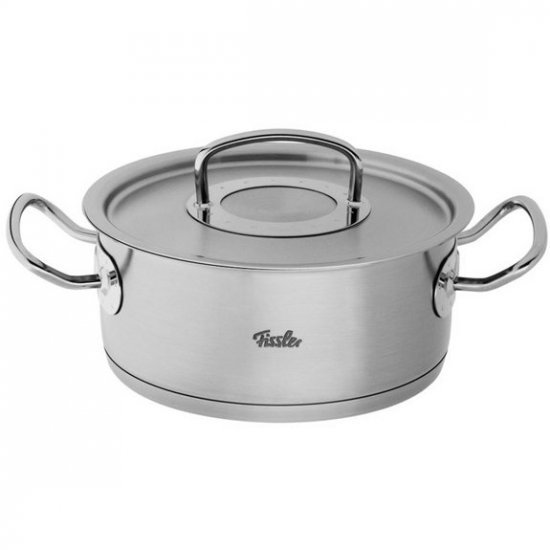 Фото Кастрюля Fissler, серия Original pro collection - 8413316 - интернет-магазин МегаТерем в Москве