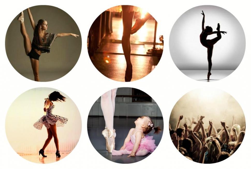 Поздравления ко дню танцора 9