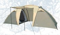 Палатка Campack Tent Travel Voyager 4 (9260)