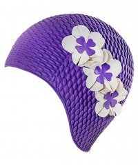 Шапочка FASHY Babble Cap with Flowers 3119 (9375)