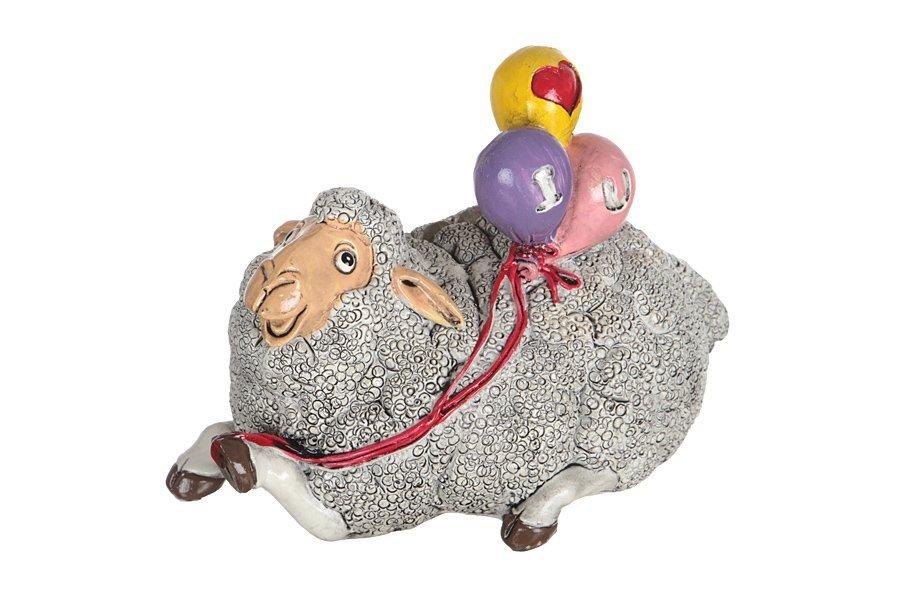 Своими руками копилка овечка