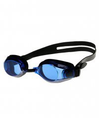 Очки Zoom X-fit Black/Blue/Black (92404 57) (8064)