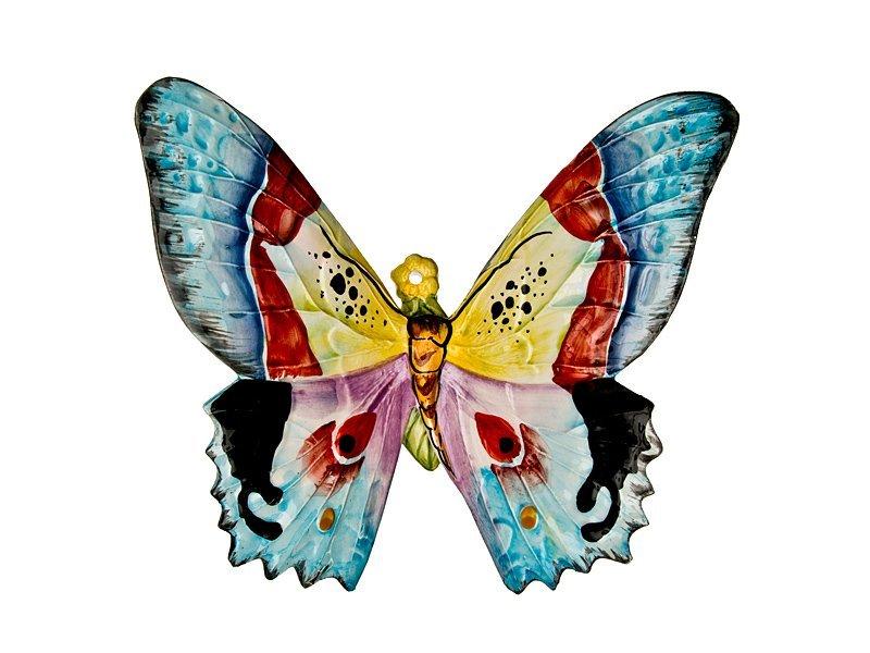 Бабочки для панно